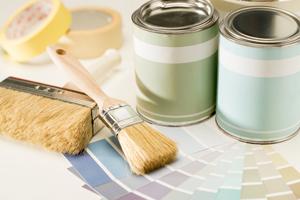 Paint Store, Paint Colour Matching